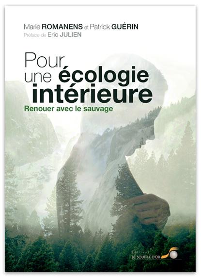 """écrivaine, Marie Romanens, """"Pour une écologie intérieure"""""""
